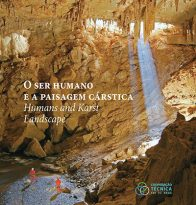 Humans and Karst Landscape Book