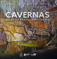 CAVERNAS - ATLAS DO BRASIL SUBTERRÂNEO